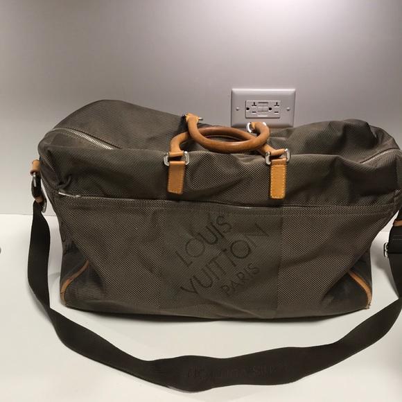 2bebd8fdba33 Louis Vuitton Other - Men s Louis Vuitton Duffel Bag